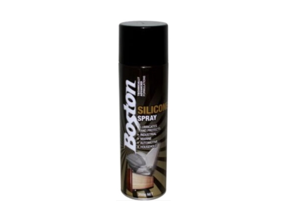 Boston Silicone Spray 350gr