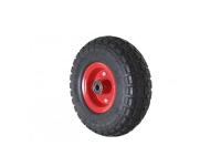 No Flat Wheel Steel Rim 265mm x 77mm Centre Hub