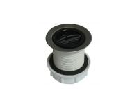 Plug & Waste Complete 40mm