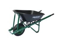 78lt The Gardener Wheelbarrow 400 x 8 wheel