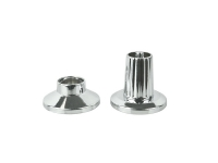 Adjustable Pillar End 16-19mm CP