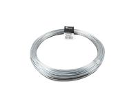 Whites Tie Wire Galv 2.5MM X 24M