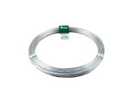Whites Tie Wire Galv 2.0MM X 40M