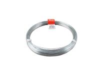 Whites Tie Wire Galv 1.25MM X 95M