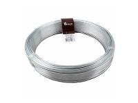 Whites Tie Wire Galv 2.5MM X 72M