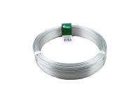 Whites Tie Wire Galv 2.0MM X 120M
