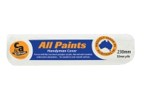 C&A All Paint Roller Cover 10mm pile 270mm