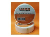 PTT Self- Adhesive Fibre Glass Tape 50mm x 90m