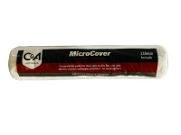 C&A Micro Cover 4mm Pile 230mm