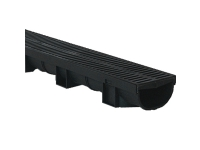 Everhard COMPACT Channel with Polymer Grate