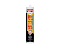 ALL WEATHER FLEX GAP FILLER 300ML/White