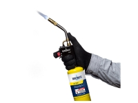 Max Heat Torch for Faster Work Times