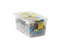 Macsim 8 x 50mm Stainless Steel Trim Head Decking Screws/1000 Pack