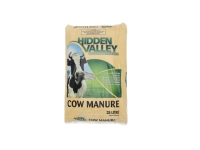 Hidden Valley Cow Manure 25L