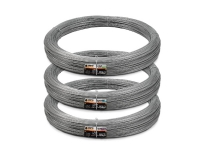 Whites Tie Wire Galv 2.5MM X 1300M