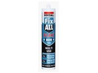 FIX ALL FLEXI MULTI USE 290ML/WHITE