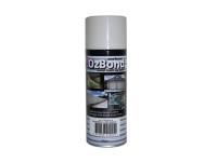 OZBond Colorbond Surfmist /Off White