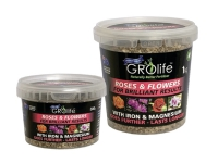 GROLIFE ROSES & FLOWERS 1 KG