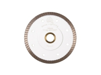 DTA DIAMOND BLADE - TURBO 200MM WHITE LIGHTNING