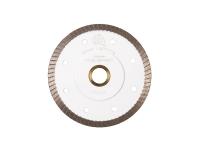 DTA DIAMOND BLADE - TURBO 200MM WHITE LIGHTNING